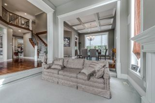 Photo 4: 1725 HAMPTON DRIVE in Coquitlam: Westwood Plateau House for sale : MLS®# R2050590
