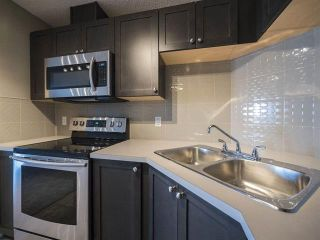 Photo 7: #216 1520 HAMMOND GA NW: Edmonton Condo for sale : MLS®# E4028868