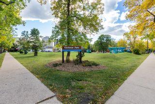 Photo 31: 301 10225 114 Street in Edmonton: Zone 12 Condo for sale : MLS®# E4263600