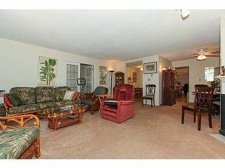 "Photo 7: 110 4885 53 Street in Ladner: Hawthorne Condo for sale in ""GREEN GABLES"" : MLS®# V1139264"