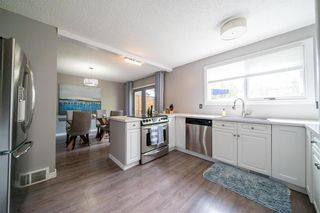 Photo 11: 202 Vista Avenue in Winnipeg: St Vital Residential for sale (2E)  : MLS®# 202011762