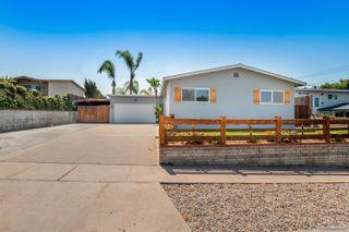 Photo 2: LA MESA House for sale : 3 bedrooms : 7975 Rainey St