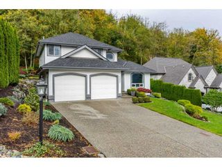 Photo 1: 35857 REGAL Parkway in Abbotsford: Abbotsford East House for sale : MLS®# R2414577