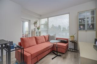 """Photo 3: 101 709 TWELFTH Street in New Westminster: Moody Park Condo for sale in """"SHIFT"""" : MLS®# R2448309"""