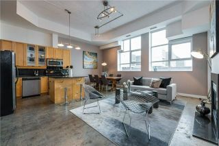 Photo 6: 155 Dalhousie St Unit #1039 in Toronto: Church-Yonge Corridor Condo for sale (Toronto C08)  : MLS®# C3692552