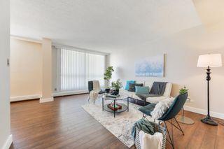 Photo 8: 1904 9903 104 Street in Edmonton: Zone 12 Condo for sale : MLS®# E4246015