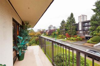 """Photo 31: 303 155 E 5TH Street in North Vancouver: Lower Lonsdale Condo for sale in """"WINCHESTER ESTATES"""" : MLS®# R2024794"""