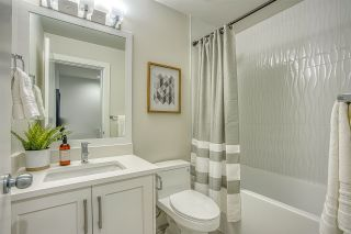 """Photo 16: 8 19239 70 Avenue in Surrey: Clayton Townhouse for sale in """"Clayton Station"""" (Cloverdale)  : MLS®# R2443697"""