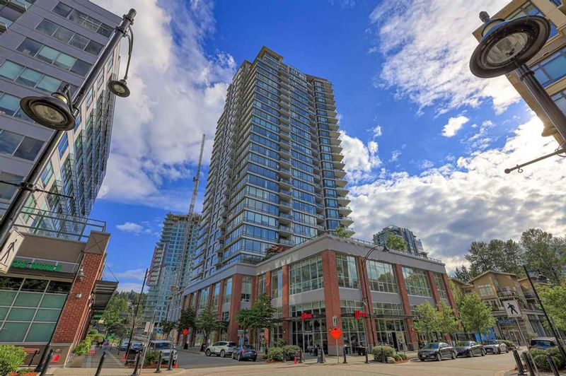 FEATURED LISTING: 1708 - 400 CAPILANO Road Port Moody