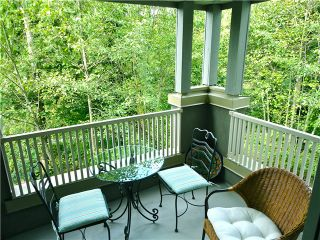 "Photo 8: 334 1252 TOWN CENTRE in Coquitlam: Canyon Springs Condo for sale in ""The Kennedy"" : MLS®# V913867"