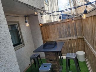 Photo 18: 1619 16 Avenue SW in Calgary: Sunalta Row/Townhouse for sale : MLS®# A1102172