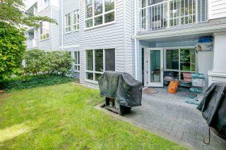 """Photo 4: 108 12639 NO. 2 Road in Richmond: Steveston South Condo for sale in """"NAUTICA SOUTH"""" : MLS®# R2286710"""