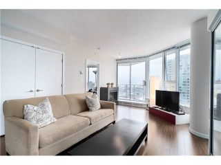 "Photo 3: 1802 689 ABBOTT Street in Vancouver: Downtown VW Condo for sale in ""ESPANA (Tower A)"" (Vancouver West)  : MLS®# V1115258"