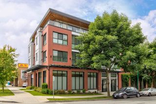 """Photo 14: 402 688 E 18TH Avenue in Vancouver: Fraser VE Condo for sale in """"THE GEM"""" (Vancouver East)  : MLS®# R2448205"""