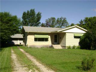 Photo 1:  in WINNIPEG: Charleswood Residential for sale (South Winnipeg)  : MLS®# 1013901