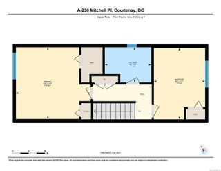 Photo 32: A 238 Mitchell Pl in : CV Courtenay City Half Duplex for sale (Comox Valley)  : MLS®# 866739