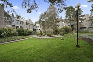 """Photo 1: 8027 CHAMPLAIN Crescent in Vancouver: Champlain Heights Townhouse for sale in """"Champlain Ridge"""" (Vancouver East)  : MLS®# R2504854"""