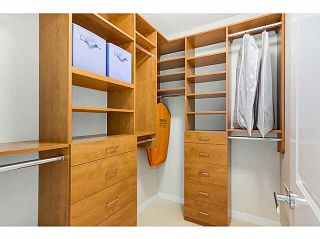 """Photo 13: 905 5868 AGRONOMY Road in Vancouver: University VW Condo for sale in """"SITKA"""" (Vancouver West)  : MLS®# V1133257"""