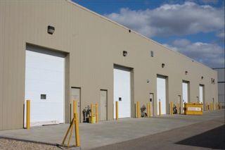Photo 2: 13043 156 Street in Edmonton: Zone 40 Industrial for sale : MLS®# E4265948