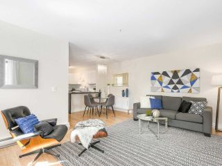 """Photo 5: 206 688 E 16TH Avenue in Vancouver: Fraser VE Condo for sale in """"VINTAGE EASTSIDE"""" (Vancouver East)  : MLS®# R2189577"""