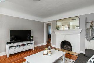 Photo 4: 518 Lampson St in VICTORIA: Es Saxe Point House for sale (Esquimalt)  : MLS®# 836678