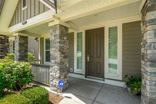 """Photo 2: 2857 160A Street in Surrey: Grandview Surrey House for sale in """"North Grandview Heights"""" (South Surrey White Rock)  : MLS®# R2470676"""