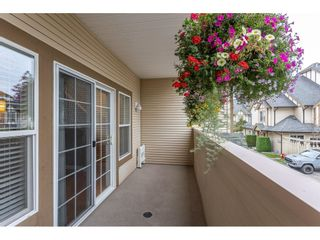 """Photo 17: 17 18707 65 Avenue in Surrey: Cloverdale BC Townhouse for sale in """"Legends"""" (Cloverdale)  : MLS®# R2616844"""