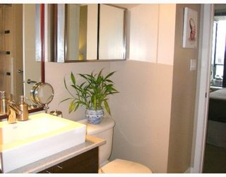 """Photo 6: 501 4182 DAWSON Street in Burnaby: Brentwood Park Condo for sale in """"TANDEM 3"""" (Burnaby North)  : MLS®# V757253"""