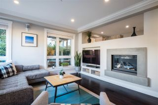 "Photo 15: 2 2435 W 1ST Avenue in Vancouver: Kitsilano Condo for sale in ""FIRST AVENUE MEWS"" (Vancouver West)  : MLS®# R2535166"