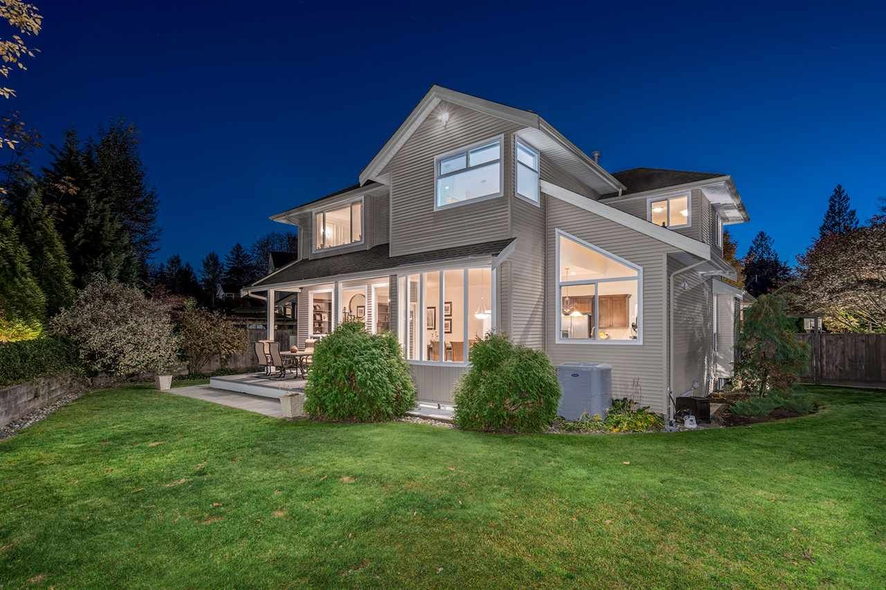 """Photo 19: Photos: 10505 BAKER Place in Maple Ridge: Albion House for sale in """"MAPLE CREST"""" : MLS®# R2316193"""