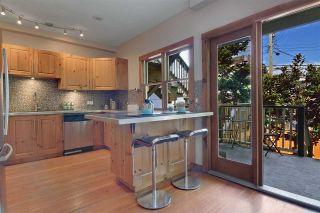 Photo 5: 2025 W 5TH AVENUE in Vancouver: Kitsilano 1/2 Duplex for sale (Vancouver West)  : MLS®# R2212905