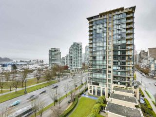 Photo 18: 1006 1889 AlberniL Street in Vancouver: West End VW Condo for sale (Vancouver West)  : MLS®# R2527613