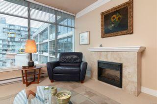 Photo 7: 811 845 Yates St in : Vi Downtown Condo for sale (Victoria)  : MLS®# 851667