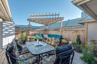 """Photo 19: 402 1220 QUAYSIDE Drive in New Westminster: Quay Condo for sale in """"Tiffany Shores"""" : MLS®# R2334252"""