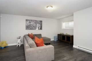 Photo 17: 510 1485 PARKWAY BOULEVARD in Coquitlam: Westwood Plateau Townhouse for sale : MLS®# R2377216