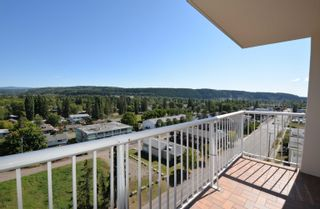 """Main Photo: 1107 1501 QUEENSWAY Street in Prince George: Connaught Condo for sale in """"CONNAUGHT HILL RESIDENCES"""" (PG City Central (Zone 72))  : MLS®# R2614240"""