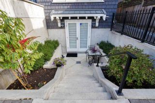 Photo 31: 7457 LABURNUM STREET in Vancouver: S.W. Marine House for sale (Vancouver West)  : MLS®# R2507518