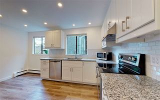 Photo 4: 1835 W 12TH Avenue in Vancouver: Kitsilano Townhouse for sale (Vancouver West)  : MLS®# R2485420