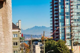 "Photo 18: 306 312 CARNARVON Street in New Westminster: Downtown NW Condo for sale in ""CARNARVON TERRACE"" : MLS®# R2315829"