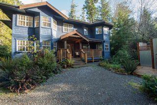Photo 1: 1310 Lynn Rd in Tofino: PA Tofino House for sale (Port Alberni)  : MLS®# 885129