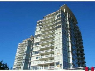 Photo 1: 1805 15152 RUSSELL Avenue: White Rock Condo for sale (South Surrey White Rock)  : MLS®# F1315605