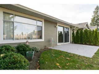 """Photo 19: 24 2672 151 Street in Surrey: Sunnyside Park Surrey Townhouse for sale in """"WESTERLEA"""" (South Surrey White Rock)  : MLS®# R2218316"""