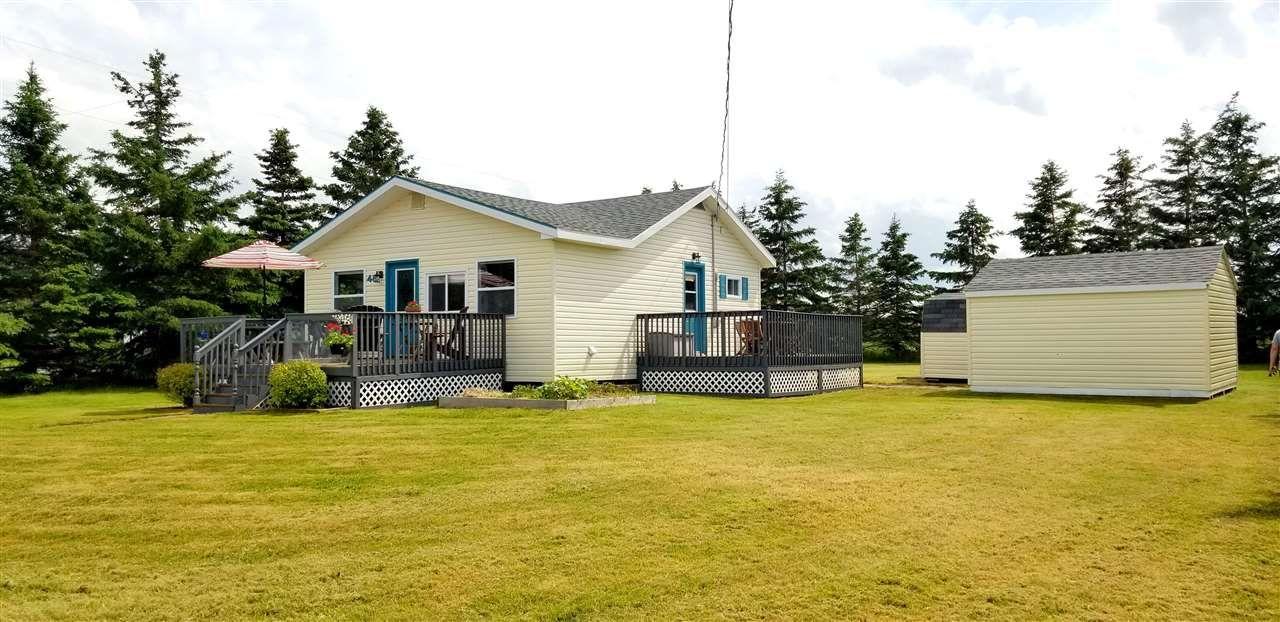 Main Photo: 48 leisure Lane in Port Howe: 102N-North Of Hwy 104 Residential for sale (Northern Region)  : MLS®# 202010295