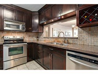 """Photo 6: 602 8 LAGUNA Court in New Westminster: Quay Condo for sale in """"THE EXCELSIOR"""" : MLS®# V1102450"""