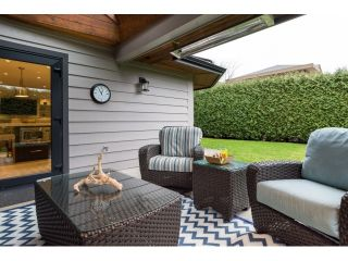 """Photo 19: 5260 BUNTING Avenue in Richmond: Westwind House for sale in """"WESTWIND"""" : MLS®# R2026189"""
