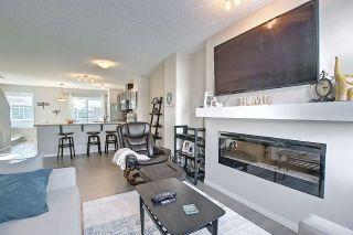 Photo 8: 63 7385 Edgemont Way in Edmonton: Zone 57 Townhouse for sale : MLS®# E4232855