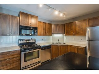 """Photo 3: 308 32725 GEORGE FERGUSON Way in Abbotsford: Abbotsford West Condo for sale in """"Uptown"""" : MLS®# R2611320"""