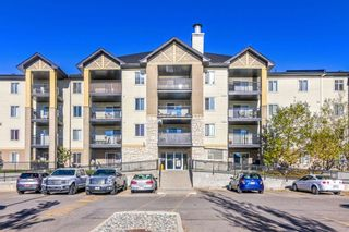 Photo 2: 8309 304 Mackenzie Way SW: Airdrie Apartment for sale : MLS®# A1153987