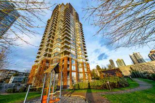 "Photo 2: 601 4132 HALIFAX Street in Burnaby: Brentwood Park Condo for sale in ""MARQUIS GRANDE"" (Burnaby North)  : MLS®# R2537797"
