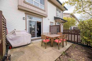 """Photo 24: 50 19505 68A Avenue in Surrey: Clayton Townhouse for sale in """"CLAYTON RISE"""" (Cloverdale)  : MLS®# R2584500"""